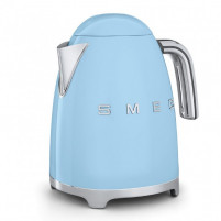 SMEG SMEG Light Blue Kettle-20