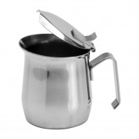 Ecplus Ecplus Stainless Steel Teapot 350ml-20