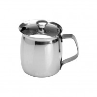 Ecplus Ecplus Stainless Steel Teapot 250ml-20