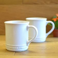 Le Creuset Le Creuset Mug 350ml Cotton-20