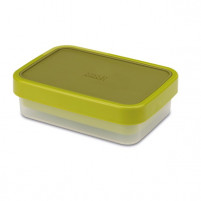 Joseph Joseph Joseph Joseph GoEat Compact 2 in 1 Lunch Box Green-20