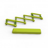 Joseph Joseph Joseph Joseph Stretch Adjustable Trivet-20