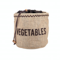 Kitchencraft Kitchencraft Natural Elements Eco-Friendly Vegetable Jute Sack-20