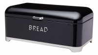 Kitchencraft Kitchencraft Black metal bread basket-20