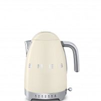 SMEG SMEG Cream Regulable Kettle-20