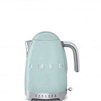 SMEG SMEG Aqua Green Regulable Kettle-20