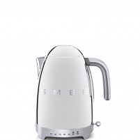 SMEG SMEG Stainless Steel Regulable Kettle-20