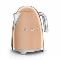 SMEG SMEG Rose Gold Kettle-20