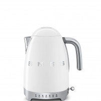 SMEG SMEG White Regulable Kettle-20