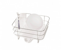 Simplehuman Simplehuman Compact wire frame dishrack-20