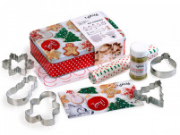 Lekué Lekué Kit Christmas Cookies-20