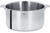Cristel Cristel CASTELINE REMOVABLE Graduated Saucepan-Stew Pan-20
