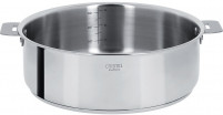 Cristel Cristel CASTELINE REMOVABLE Graduated Sauté Pan-20
