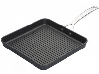 Le Creuset Le Creuset Square grill grill with forged aluminum handle-20