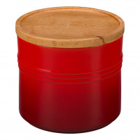 Le Creuset Le Creuset Cherry Pot with lid XL-20