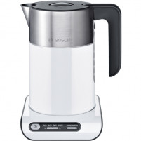 Bosch Bosch White Kettle-20