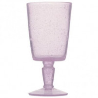 Memento Memento Wine glass MAUVE-20