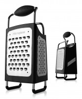 Microplane Microplane 4-sided Box Grater-20