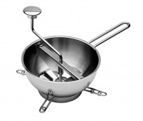 Cristel Cristel COMPLEMENTS Vegetable mill with Fixe Handle-20