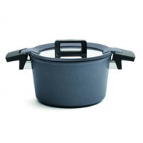 Woll Woll low pot 20cm Diamond ConceptPlus-20