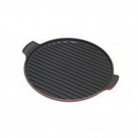 Le Creuset Le Creuset Cherry Grill with stripes-20