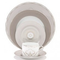 Deshouliéres Deshouliéres Crockery MARGOT Grey-20