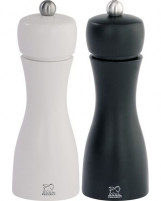 Peugeot Peugeot Salt and pepper tahiti black and white set-20