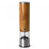 AdHoc AdHoc Electric Pepper or Salt Mill WOODMATIC-20