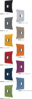 Cristel Cristel MUTINE Removable Side Handles 11 colors-20