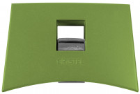 Cristel Cristel Removable side handles MUTINE green-20
