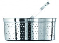 Cristel Cristel Multi Cooking Basket Mutine Removable (Classic Line) 23cm-20