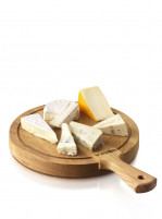Boska Boska Round Cheese Board S-20