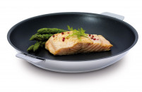 Cristel Cristel Frying Pan Casteline Removable Excalibur 20cm-1-20