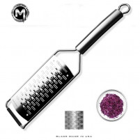 Microplane Microplane Double grating medium Strip Grater-20