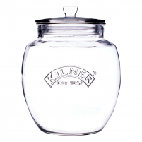 Ecplus Ecplus 4l Glass jar PTM-20