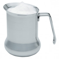 Kitchencraft Kitchencraft Milk pitcher stainless steel 650ml-20