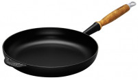 Le Creuset Le Creuset Cast Iron Low Friying Pan-20