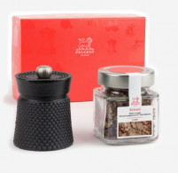 Peugeot Peugeot Iron BALI Pepper Mill + Sichuan Pepper 70gr-20
