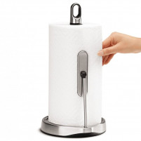Simplehuman Simplehuman Tension arm kitchen roll holder stainless steel-20