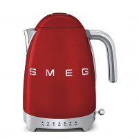 SMEG SMEG Red Regulable Kettle-20