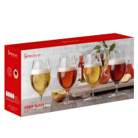 Spiegelau Spiegelau Set of 4 Cinder Glass-20