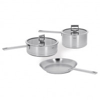 Cristel Cristel STRATE FIXE Cookware set 5 pieces-20