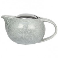 Cristel Cristel Saturne Cracked Grey Tea Pot 0.3 Litres-20