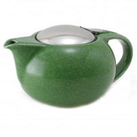 Cristel Cristel Saturne Cracked Green Tea Pot 0,50 Litres-20