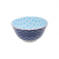 Tokyo Tokyo STAR WAVE Bowl Blue / Light Blue-20