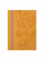 Le Jacquard Francais Le Jacquard Francais Tea Towel Delices Gourmands Apricot 60x80cm-20
