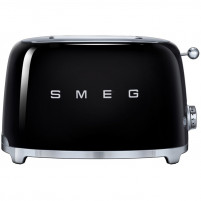 SMEG SMEG Toaster 2 slices Black-20