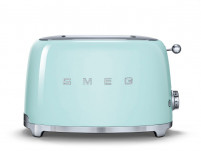 SMEG SMEG Toaster 2 slices Aqua Green-20