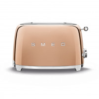 SMEG SMEG Toaster 2 slices Rose Gold-20