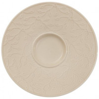 VILLEROY & BOCH VILLEROY & BOCH Caffè Club Floral Touch of Hazel Plate for Coffe Cup-20